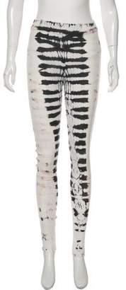 Raquel Allegra Tie-Dye Lounge Pants