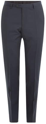 Baldessarini Virgin Wool Suiting Trousers