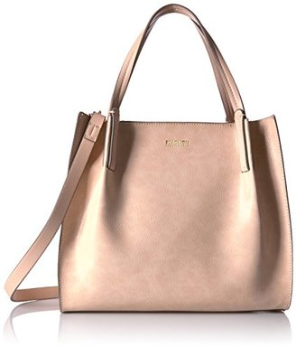 Kenneth Cole Reaction Headstrong Satchel $99 thestylecure.com