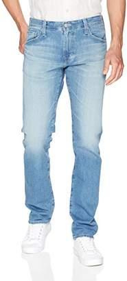 AG Adriano Goldschmied Men's Graduate Tailored Leg 360 Denim