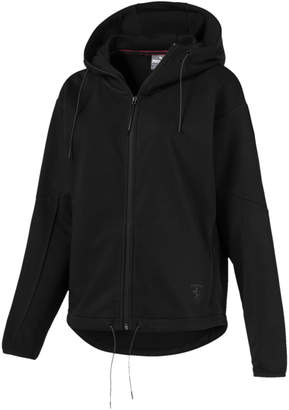 964414f984a8 Scuderia Ferrari Lifestyle Women s Hooded Sweat Jacket