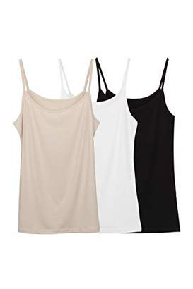 Fashionable Mirry Women Sports Camisole Adjustable Soft Comfortable