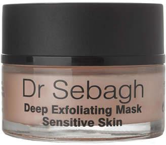 Dr Sebagh Deep Exfoliating Mask Sensitive