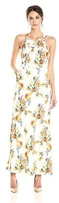Haute Hippie Women's Overall Gown