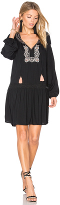 Sanctuary Freya Mini Dress $129 thestylecure.com