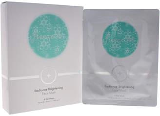 Freeze 24-7 7 8 X 1Oz Radiance Brightening Face Mask