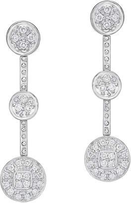 Alor Aloro 18K 0.32 Ct. Tw. Diamond Drop Earrings