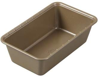 Wilton CeramaCut Non-Stick Loaf Pan, Ceramic Bakeware 9in x 5in