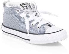 Converse Kid's All-Star Street Chuck Taylor Sneakers