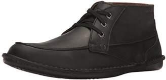 Hush Puppies Men's Alby Roll Flex Boot