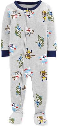 04738969a56e Carter s Boys  Sleepwear - ShopStyle