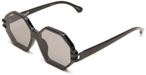 Elizabeth and James Women's ANZA Rimless Sunglasses