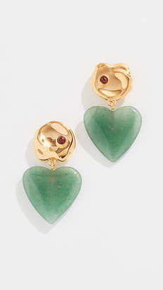 Lizzie Fortunato Venice Earrings
