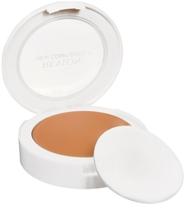 Revlon New Complexion One-Step Compact Makeup SPF 15, Medium Beige 05