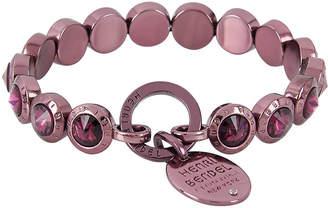 Henri Bendel Influencer Glam Stretch Bracelet