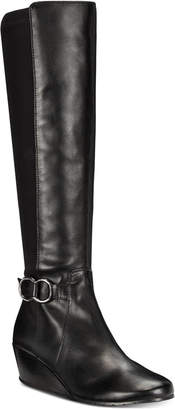 Kenneth Cole Reaction Women's Tip Boots Women's Shoes
