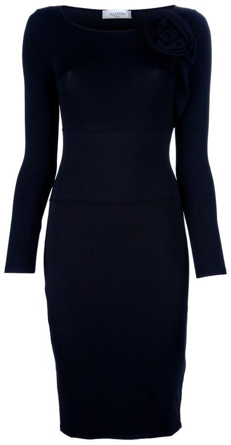 Valentino Pencil dress