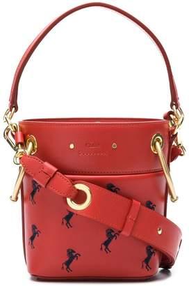 Chloé Roy horse bag