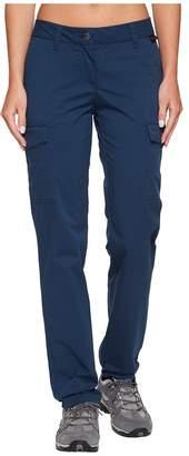 Jack Wolfskin Liberty Cargo Pants Women's Casual Pants