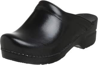 Dansko Women's Sonja Cabrio Leather Clog