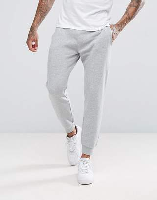New Look joggers in light gray