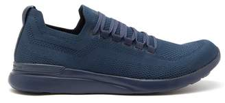 Athletic Propulsion Labs - Techloom Breeze Trainers - Mens - Blue