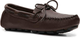 Minnetonka Moosehide Driving Moccasin Loafer - Men's