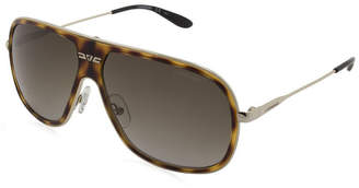 Asstd National Brand Carrera Sunglasses Carrera 88 / Frame: Light Havana Lens: Brown Gradient