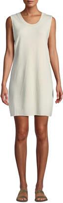 Sundays Rachel Sleeveless Cutout Zip-Back Dress