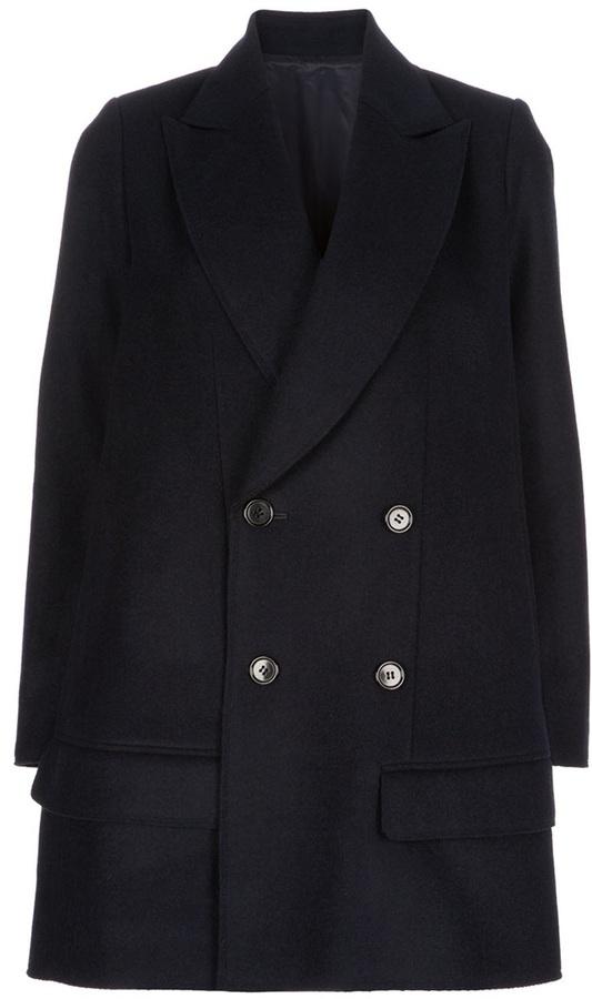 Undercover Flared coat