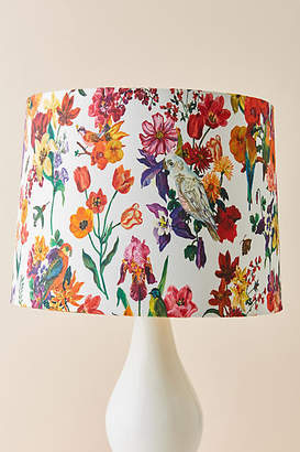 Nathalie Lete Floral Lamp Shade
