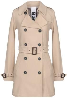 Bark Overcoats
