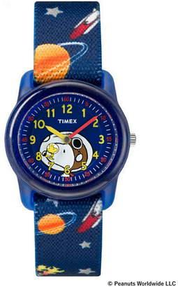 Timex (タイメックス) - BEAMS BOY TIMEX × PEANUTS / SNOOPY WATCH ビームス ボーイ タイメックス ピーナッツ スヌーピー レディース キッズ ビームス ウイメン ファッショングッズ