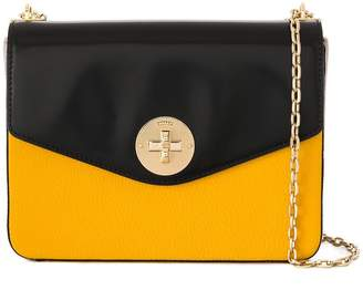 Bally kodak crossbody bag