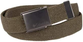 Columbia Men's Fabric Stretch Casual Cut-To-Fit Belt