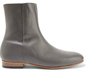 Dieppa Restrepo Rod Leather Boots