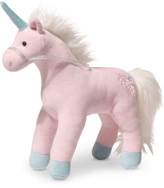 Gund Starflower Unicorn Plush Stuffed Toy