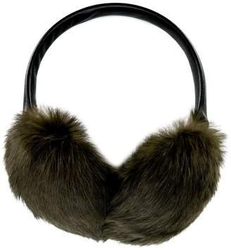Yves Salomon ear muffs