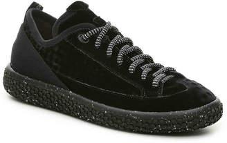 O.x.s. Textured Velvet Sneaker - Women's