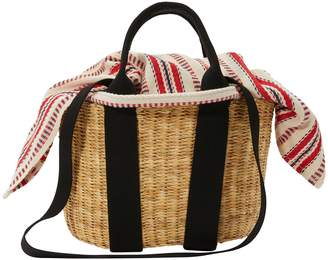Muun P HDL basket bag with pouch