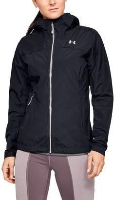 Under Armour Women's UA Scrambler Jacket