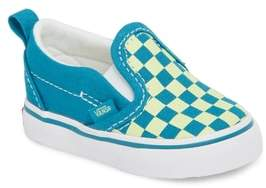 Vans Slip-On Crib Shoe