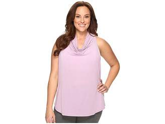 Lucy Extended Uncharted Tank Top Women's Sleeveless
