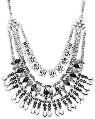 Cara Women's Multi-Layer Necklace