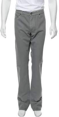 Brunello Cucinelli Slim Jeans w/ Tags grey Slim Jeans w/ Tags