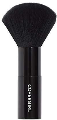 Cover Girl Makeup Masters Blush and Powder Brush