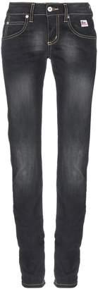 Roy Rogers ROŸ ROGER'S Denim pants - Item 42744871MI