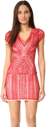 Parker Serena Dress $550 thestylecure.com
