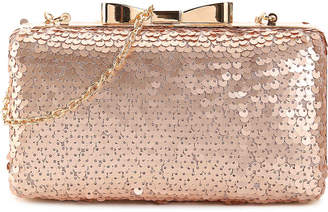 660d089f84c Townsend Lulu Sequined Bow Clutch - Women's