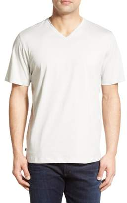 Cutter & Buck Sida V-Neck T-Shirt